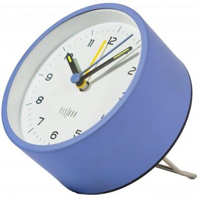 Reloj Despertador BUZZ azul