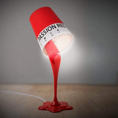 Lámpara CMYK diseño...