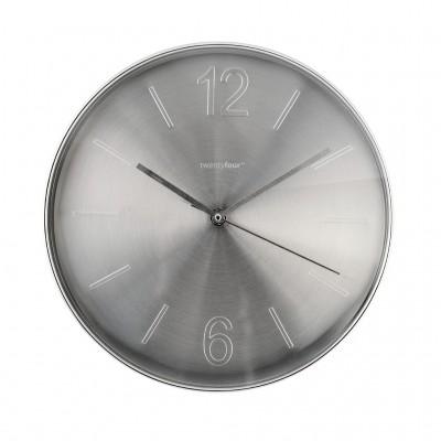 Reloj Oslo color plata